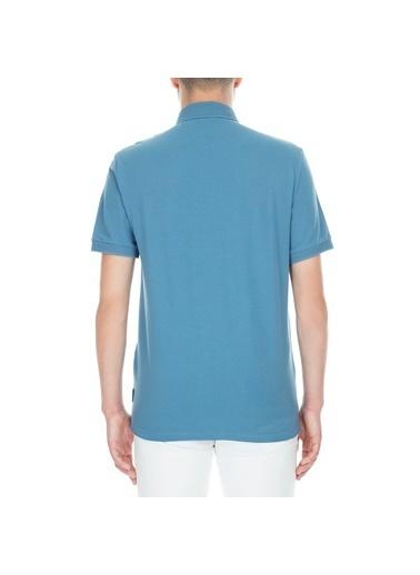 Armani Tişört Mavi